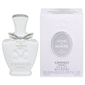Creed Love In White NEW